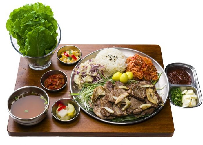 Voyage Corée du Sud : La cuisine épicée et parfumée coréenne
