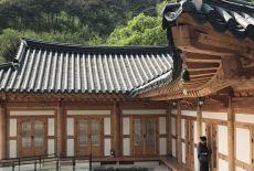 Voyage en Corée du Sud: séjour dans un temple (le fameux « temple stay »)