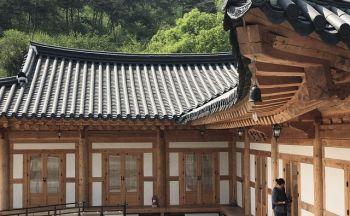 """Voyage organisé Corée du Sud : Séjour en temple, le """" temple stay """""""