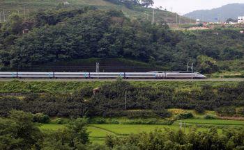 Voyage Corée du Sud : Au fil du train