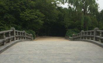 Extension en Corée du Sud au mont Soerak et à Andong en quatre jours