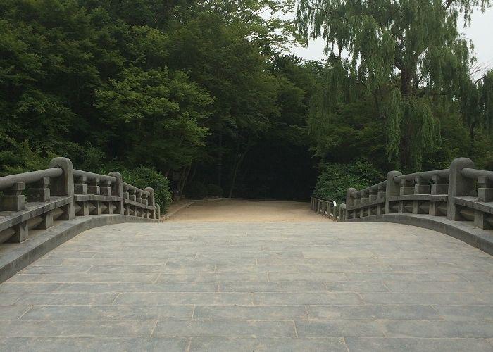 Voyage organisé en Corée du Sud : le mont Soerak et Andong en 4 jours