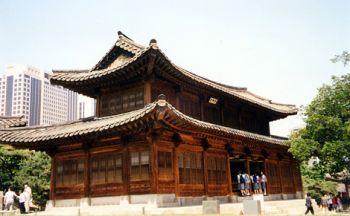 Voyage combiné Japon - Corée du Sud en dix neuf jours