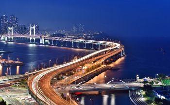 Circuit classique en Corée du Sud en onze jours