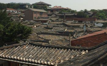 Circuit organisé en Corée du Sud : autotour et île de Jeju en 18 jours