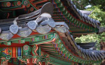 Voyage en Corée du Sud, sur la route des temples en dix jours