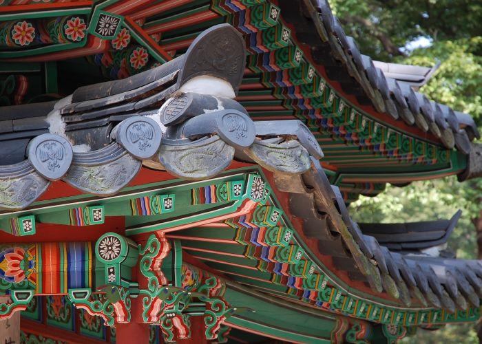Voyage sur-mesure sur la route des temples de Corée du Sud en 10 jours