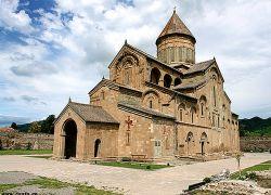 L'Arménie et la Géorgie en neuf jours