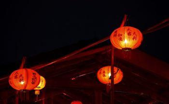 Séjour Hong Kong, séjour Chine : le Nouvel An chinois