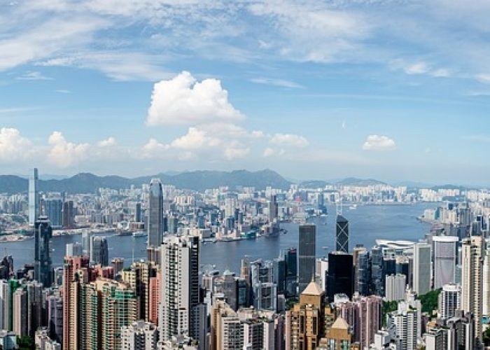Voyage sur-mesure Hong Kong : Le Pic Victoria (The Peak)