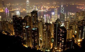 Un séjour à Hongkong - Macao
