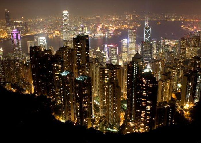 Circuit sur-mesure à Hongkong - Macao