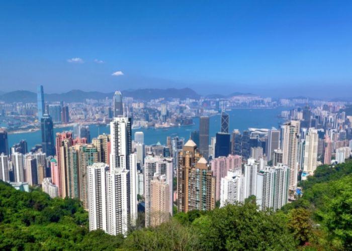 Extension à Canton et Hong Kong en trois jours