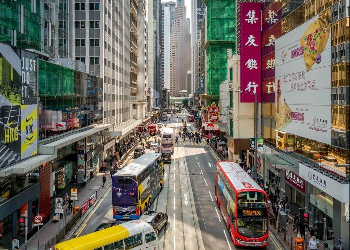 Voyage combiné en Chine: Hong Kong - Macao et Canton en douze jours