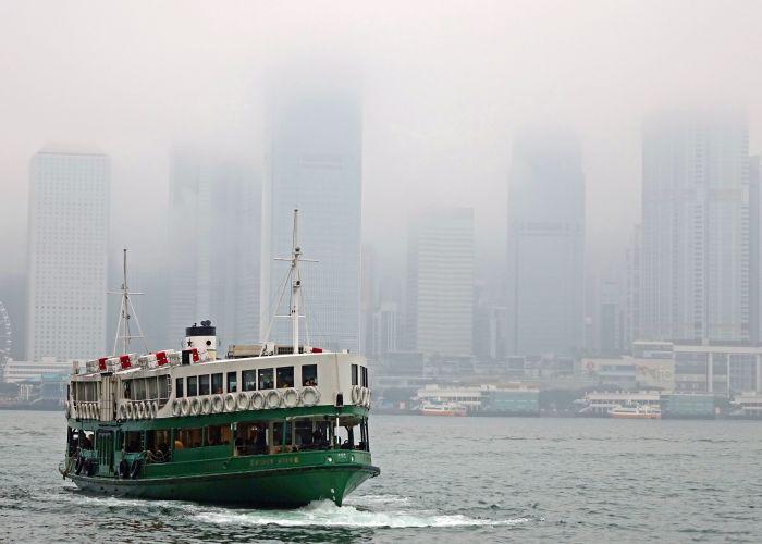 Circuit sur-mesure à Hong Kong: découverte en une semaine