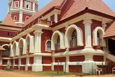Voyage en Inde : Églises et couvents de Goa