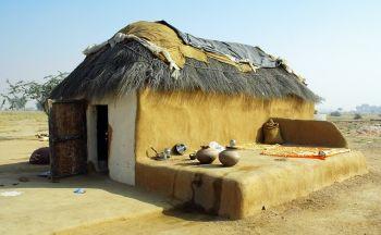 Voyage en Inde: Les déserts du Thar et du Cholistan (Pakistan)