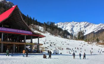 Voyage en Inde: Trekking dans le Ladakh