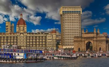 Voyage en Inde: Bombay