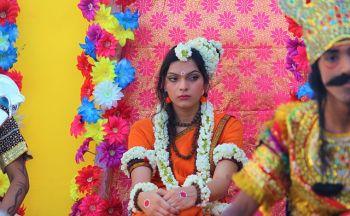 Voyage en Inde: Diwali