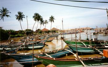 Voyage combiné Sri Lanka et Maldives (séjour balnéaire) en seize jours