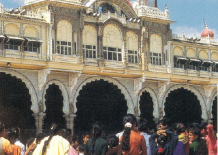 Fantaisie en train de Delhi - Varanasi - Agra - Jaïpur - Pushkar - Delhi en huit jours