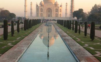 L'Inde du Nord au Sud en quinze jours