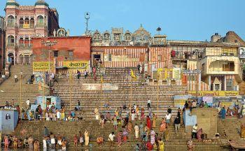 Voyage au Rajasthan et à la Mère des fleuves en vingt jours