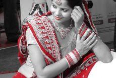 Voyage Inde : Le sari