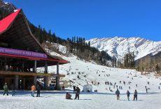 Voyage sur-mesure en Inde : Trekking dans le Ladakh