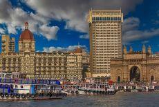 Spécialiste Inde : Bombay