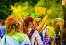 Voyagiste Inde : Les fêtes traditionnelles