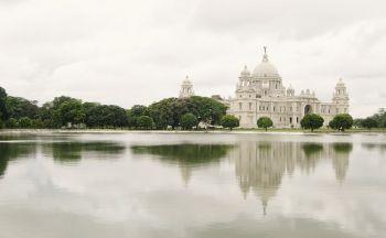 Voyage en Inde: Calcutta