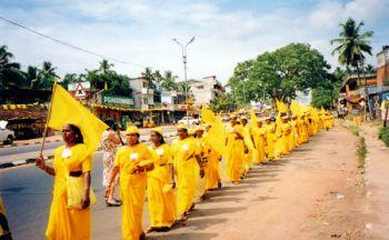 Voyage en Inde: Luni - Deogarh, Pushkar et Kuchaman en cinq jours