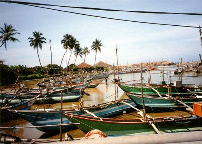 Voyage combiné Sri Lanka-Maldives: vacances balnéaires en seize jours