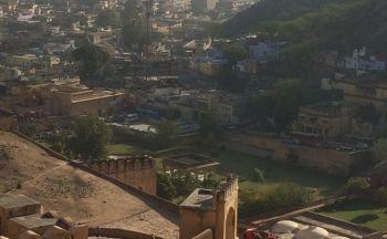 Voyage en Inde du Sud: Tamil Nadu - Kerala en vingt sept jours