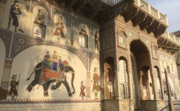 Circuit organisé en Inde: exploration du Rajasthan en onze jours