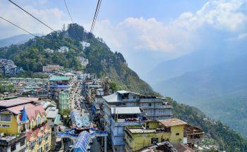Circuit dans le Sikkim et le Bengale-Occidental en huit jours