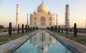 Circuit sur-mesure en Inde: découverte du Nord au Sud en quinze jours