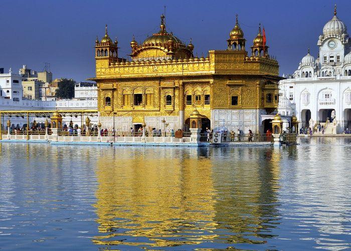 Voyage combiné en Inde et au Pakistan: exploration en vingt-trois jours