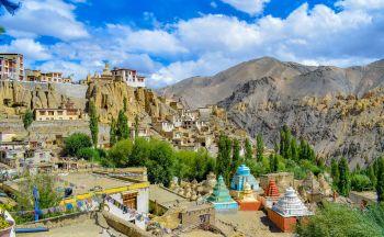 Voyage sur-mesure en Inde: exploration Ladakh en dix jours