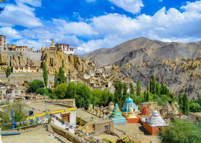 Circuit classique au Ladakh en dix jours