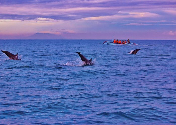 Voyage en Indonésie: les plages