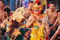 Voyage en Indonésie: l'art du spectacle vivant