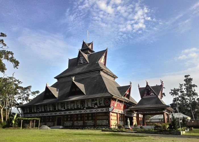 Trekking Indonesia : Les forêts tropicales ombrophiles de Sumatra