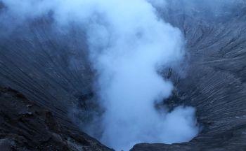 Trekking Indonesia : Le volcan Bromo