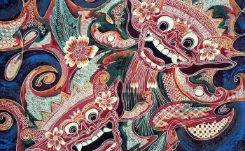 Culture Indonesia : Le Batik