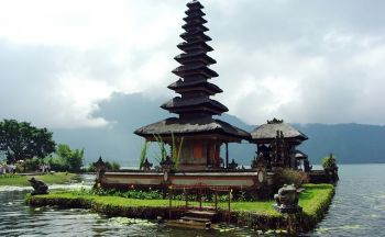 Vacances en Indonésie : Bali, le système des subak