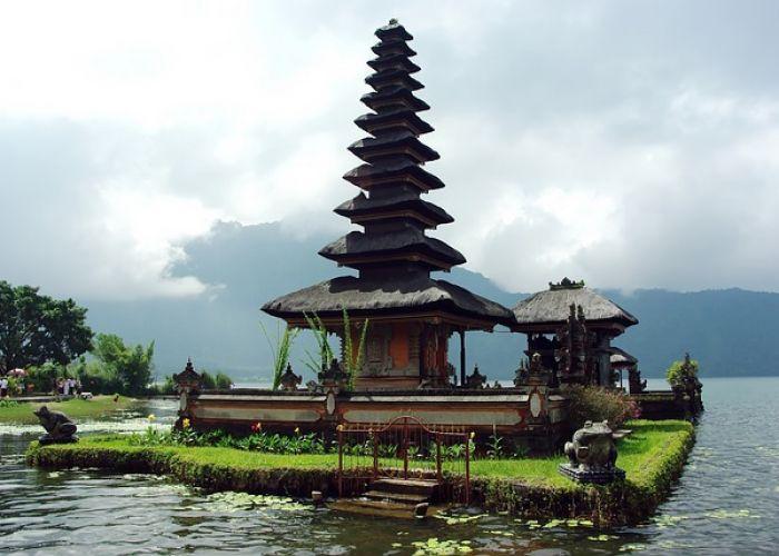 Voyage en Indonésie : Bali, le système des subak