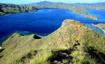 Voyage en Indonésie: le parc national maritime de Flores